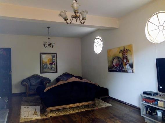 Casa Para Aluguel - Setor Sul, 4 Quartos, 370 - 893065302