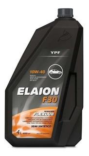 Aceite Ypf Elaion F30 10w40 4lts Semi Sintético