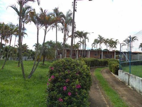Chácara Residencial À Venda, Chácaras Fernão Dias, Atibaia. - Ch0089