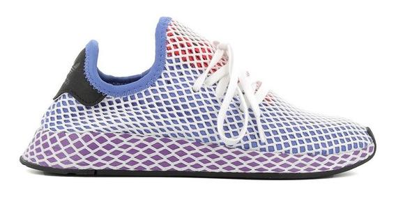 Zapatillas adidas Deerupt Runner W - Corner Deportes