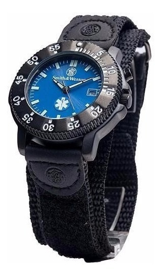 Relógio De Pulso Smith & Wesson