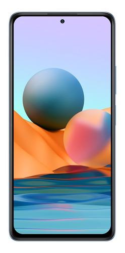 Imagen 1 de 4 de Xiaomi Redmi Note 10 Pro 6gb Ram 128gb Rom
