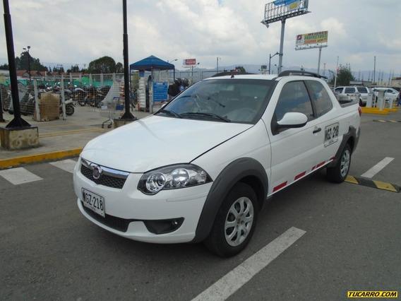 Fiat Strada Pico (pick Up)