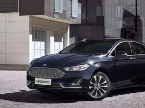 Nuevo Ford Mondeo 2.0 Titanium 2019 Grandes Clientes 01