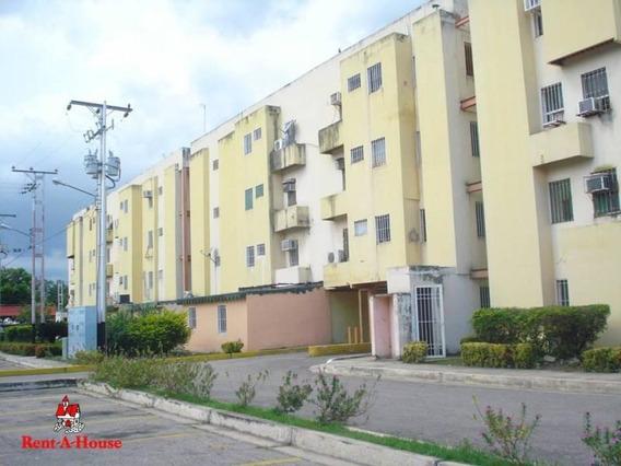 Apartamento En Venta 19-17298 Palo Negro Maracay Mf Carpio