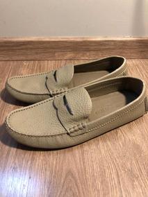 ec793720c Sapatos Sociais e Mocassins em São Paulo, Usado no Mercado Livre Brasil