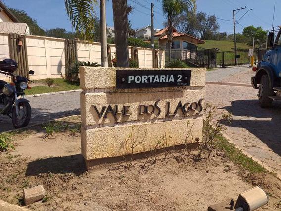 Terreno De Condomínio, Bandeira Branca, Jacareí - R$ 190 Mil, Cod: 8675 - V8675