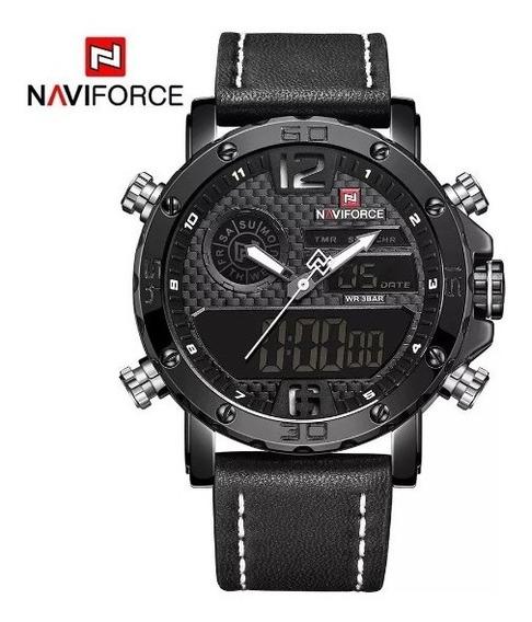 Relógio Esportivo Militar À Prova D