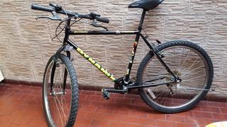 Bicicleta Rodado 26Todo Terreno