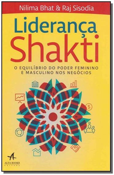 Liderança Shakti