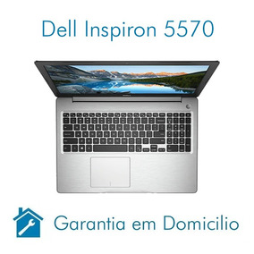 Notebook Dell Inspiron I5 8ª Geração 16gb Ssd 240gb Hd 1tera
