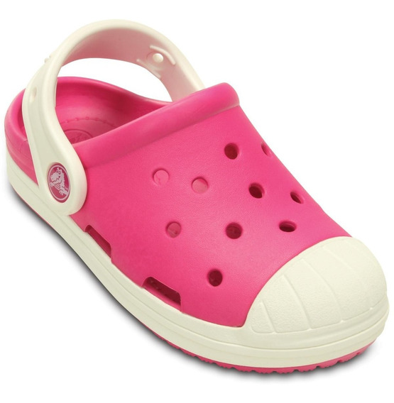Crocs - Bump It Clog K_202282-6mi - Revendedora Autorizada