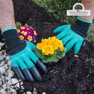 Guantes Para Jardineria