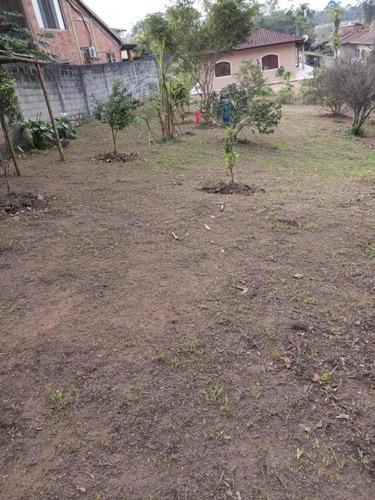 Imagem 1 de 12 de Chácara-chácara Recanto Verde-cotia Sp - Ch481159v