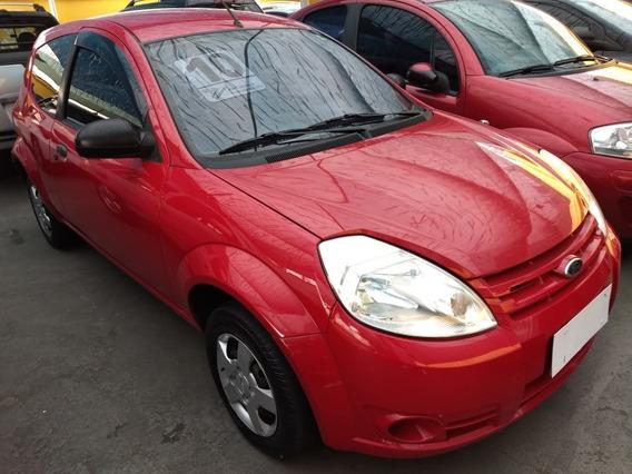 Ford Ka 1.0 Flex 2010