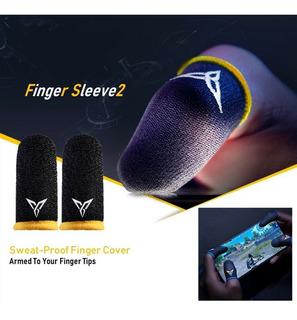 Polegar Gamer Finger Sleeve 2