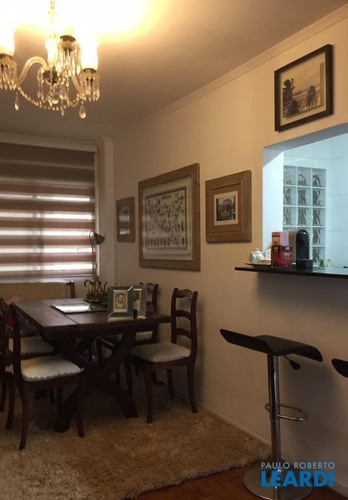 Imagem 1 de 10 de Apartamento - Pinheiros  - Sp - 599530