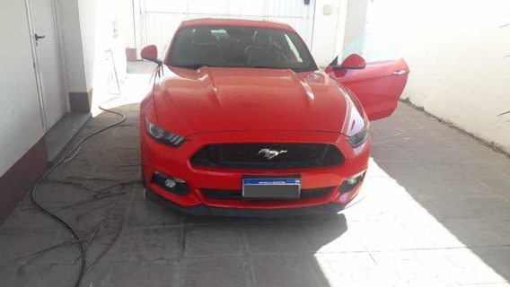 Ford Mustang 2017 5.0 Gt 421cv