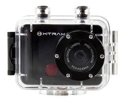 Camera Esportiva Xtrax