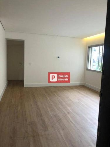 Apartamento Com 3 Dormitórios À Venda, 96 M² - Itaim Bibi - São Paulo/sp - Ap28824