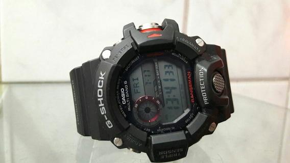 Relógio Casio Rangeman