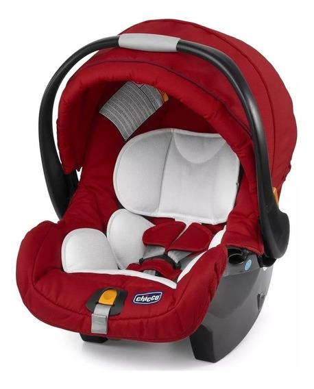 Bebê Conforto Keyfit - 0 A 13 Kg - Red Chicco