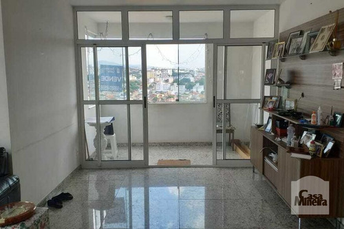 Imagem 1 de 10 de Apartamento À Venda No Havaí - Código 324175 - 324175