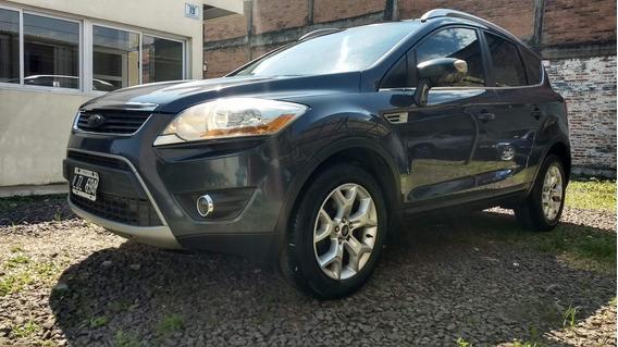 Ford Kuga 2.5 T Titanium 4x4 Aut 2012