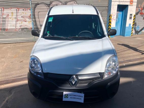 Renault Kangoo Confort 1.6 5as 2pl `15