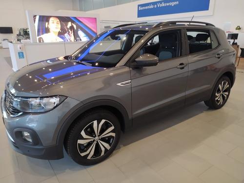 Volkswagen T-cross Turbo 2021