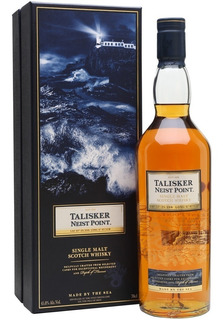 Whisky Talisker Neist Point Single Malt C/ Estuche Escoces