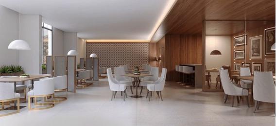 Apartamento Em Petrópolis, Porto Alegre/rs De 43m² 1 Quartos À Venda Por R$ 584.900,00 - Ap357276