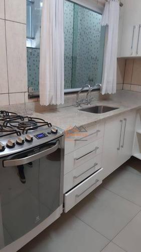 Sobrado À Venda Por R$ 550.000,00 - Vila Formosa (zona Leste) - São Paulo/sp - So0416