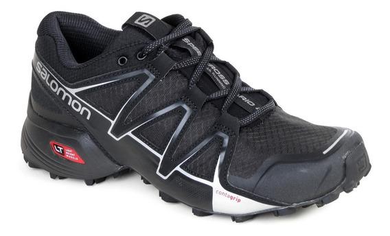 Zapatillas Salomon Speedcross Vario 2 Running Hombre Importa