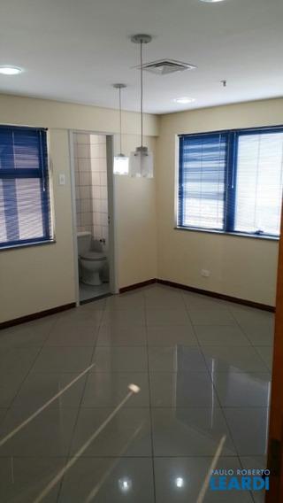 Conj. Comercial - Barra Funda - Sp - 563829