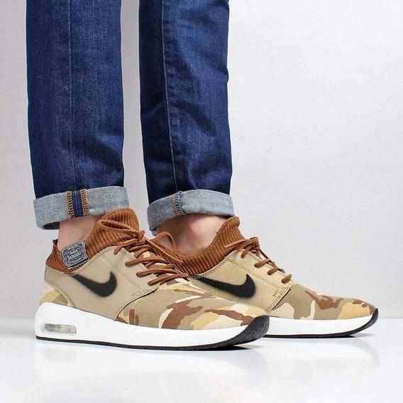 Zapatillas Nike Sb Air Máx Janoski 2 Premium 2019