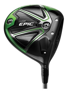 Driver Callaway Epic Sub Zero - 9° Regular | The Golfer Shop
