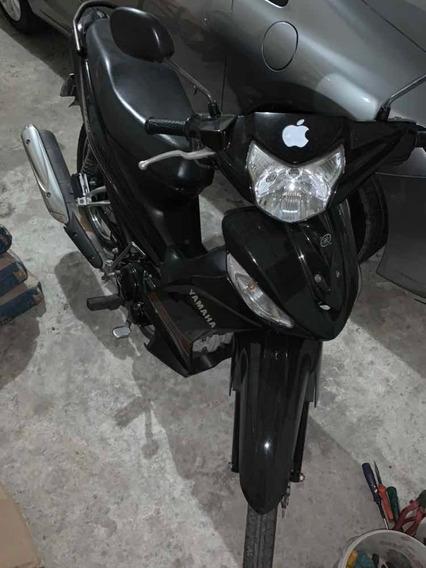 Yamaha K