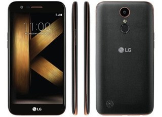Celular Lg K20 Plus 5.3 Pantalla 32g Memoria - Huellas-7.0
