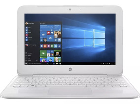 Notebook Hp Stream Tela De 11.6 4gb Ram 32gb Windows 10