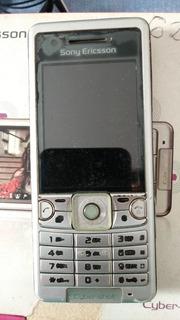 Vendo Sony Ericsson C510