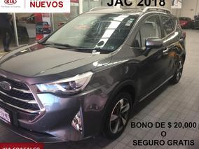 Jac Sei3 Hatchback (5p) 5p L4/1.6 Aut