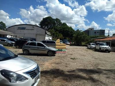 Galpão Para Alugar, 900 M² Por R$ 9.000/mês - Conjunto Habitacional Júlio De Mesquita Filho - Sorocaba/sp - Ga0007