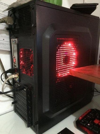 Computador Gamer - Pichau I3 700 E Gtx 1050
