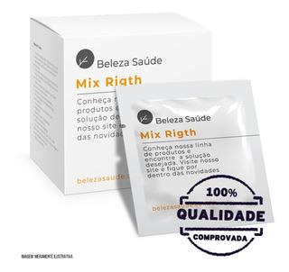 Mix Right 10g 98 Sachês Frete Grátis Aminoácidos Lair