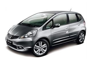 Cambio Aceite Y Filtro Honda Fit 1.5 16v 2008-2012