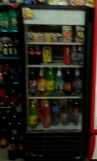Refrigerador Industrial Vitrina Tienda