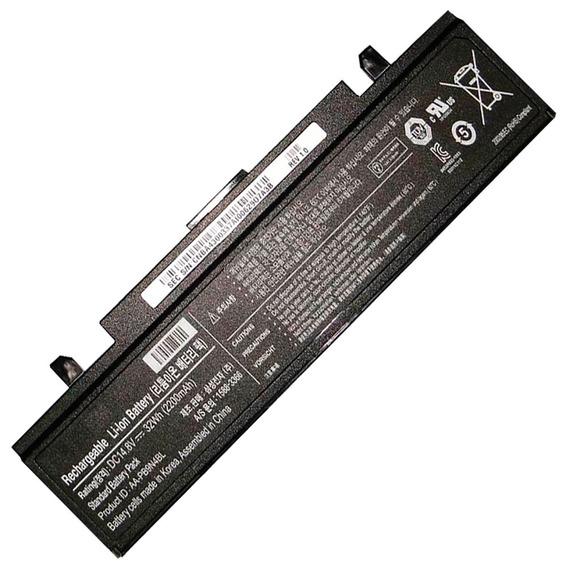 Bateria Para Notebook Samsung Rv Series Rv411 - Bateria 14.8