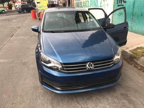 Volkswagen Vento 1.6 Starline At 2019