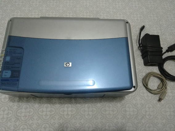 Impressora Multifuncional Hp Psc 1350